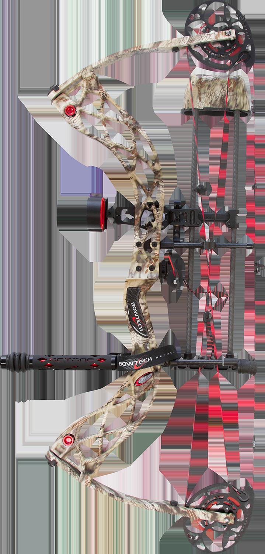 CarbonIcon_SMU_Highlander Archery & Bowhunting