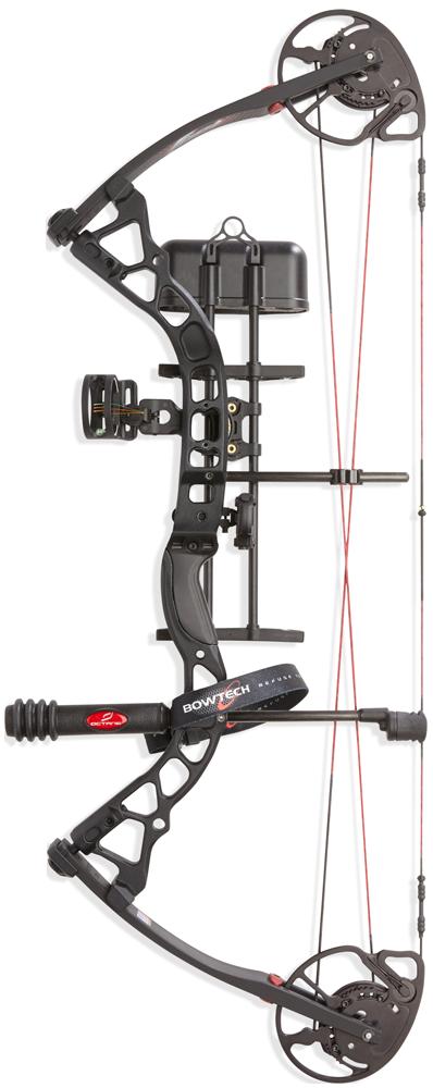 Fuel_Black-1 Archery & Bowhunting