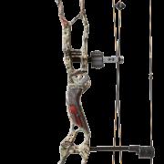 BTX_MossyOak_Flat Archery & Bowhunting