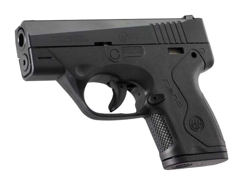 Beretta Nano 1