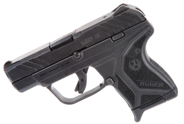 Ruger LCP 2