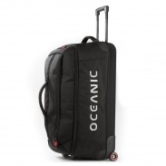 Oceanic roller duffel gear bag