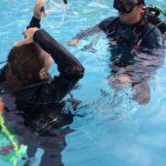 PADI Open Water Dive Class