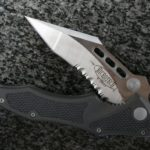 MicroTech Halo VTE Knives