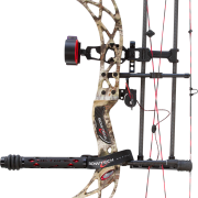 CarbonIcon_SMU_Highlander Archery & Bowhunting