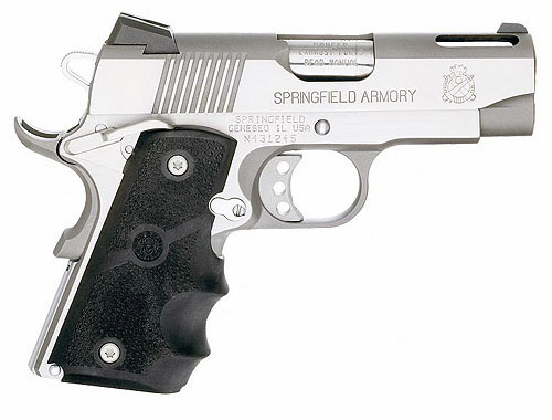 Springfield Ultra Compact 1911
