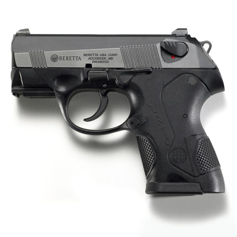 Beretta-PX4-Storm - Indian River Sportsman - Firearms in Vero Beach