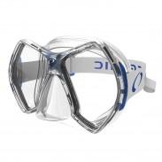 Oceanic cyanea cl-blue mask