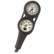 gauges oilfilled