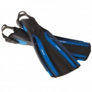 Oceanic viper oh_Oceanic blue fins
